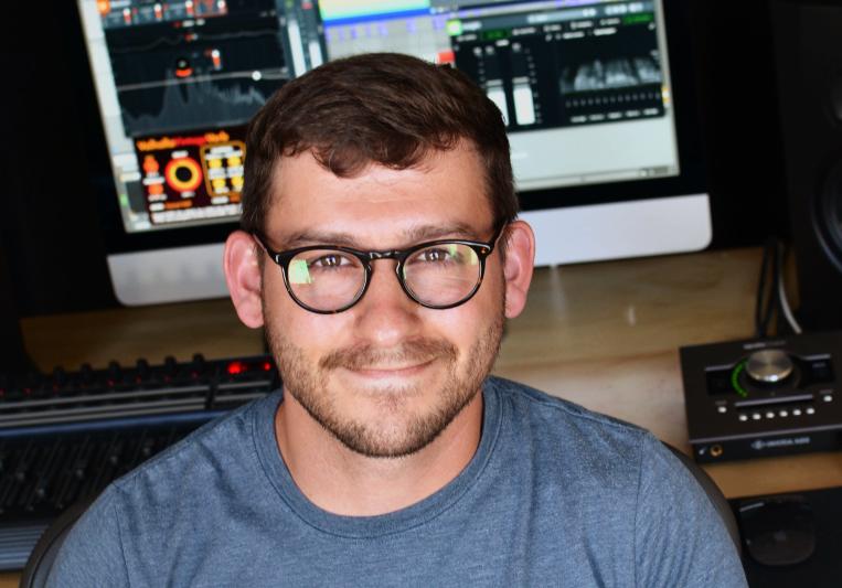 Sam Fredenberg on SoundBetter