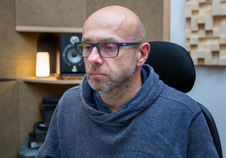 Patrice Lazareff on SoundBetter