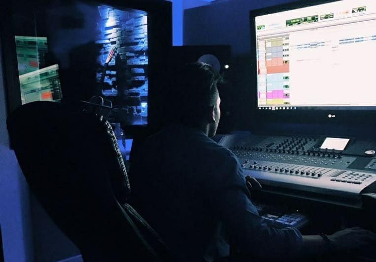 Sounergy on SoundBetter