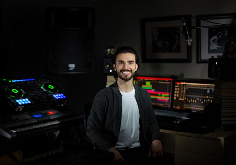 Theodore Zacharias on SoundBetter