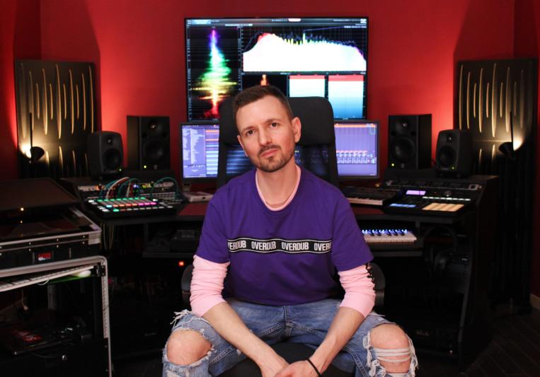 Renaud (Mix & Master Studio) on SoundBetter