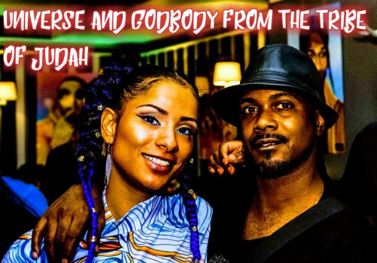 The Tribe of Judah on SoundBetter