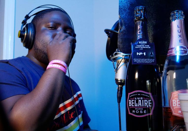 Young Bravo on SoundBetter