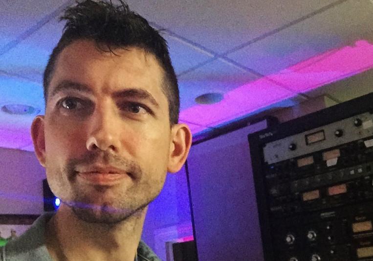 Adam Spade on SoundBetter
