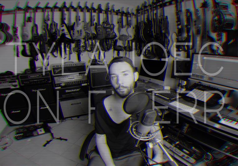Tyla-Joe Connett on SoundBetter