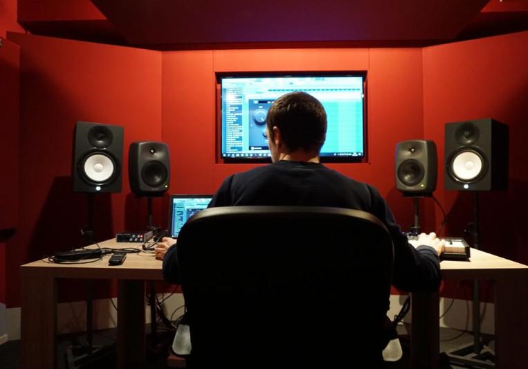 Benjamin de Jong on SoundBetter