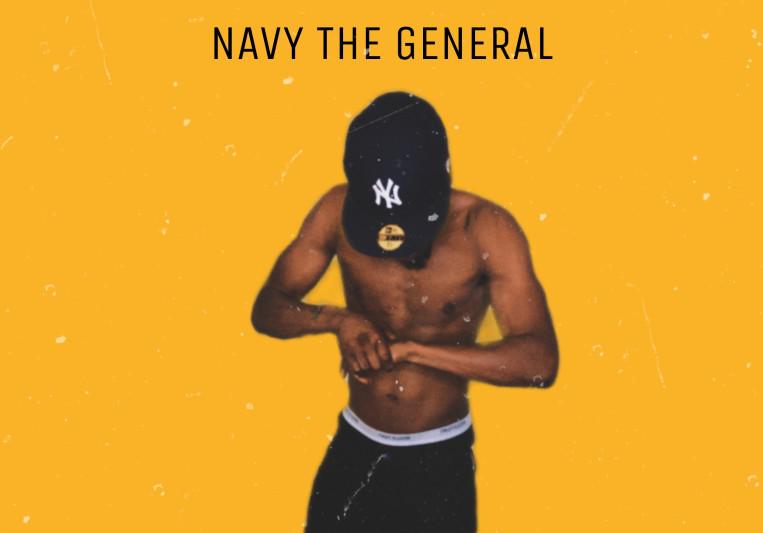Navy The General on SoundBetter