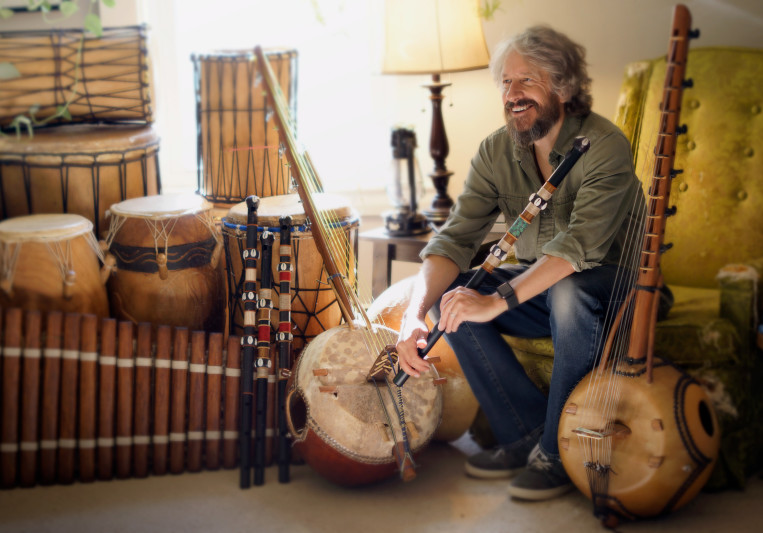 Dave Kobrenski on SoundBetter