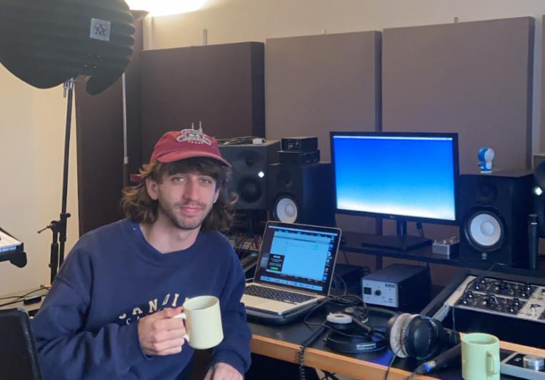 Martin Dick on SoundBetter