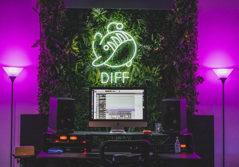 DIFF WORKS LLC on SoundBetter