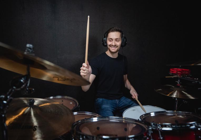 Dan Ainspan on SoundBetter