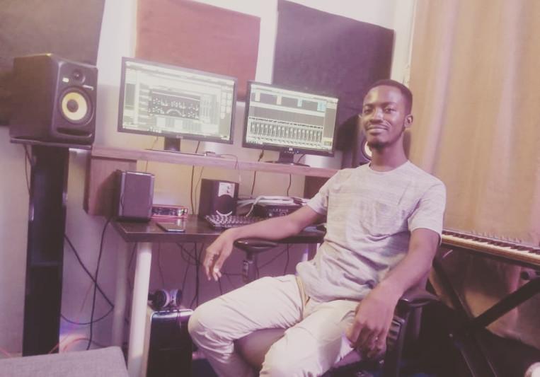 Kennie wayoe on SoundBetter