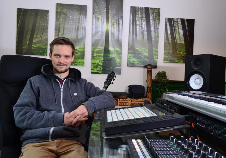 Jordane Chauffeton on SoundBetter