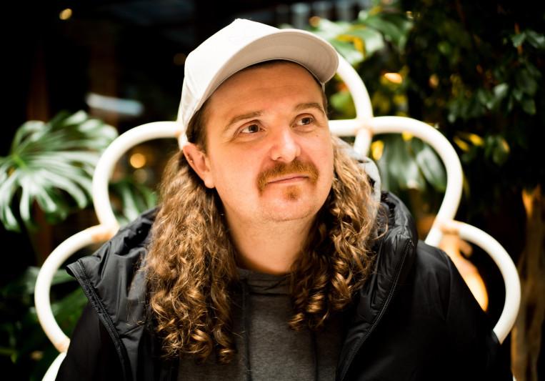 Julian Wharton on SoundBetter