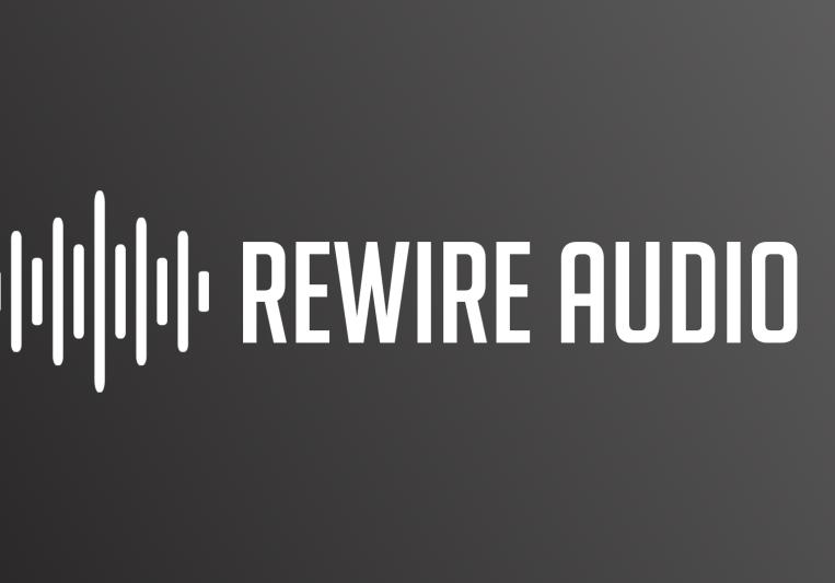 ReWire Audio on SoundBetter