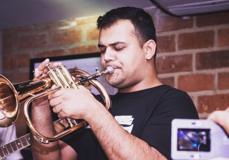 Luiz Alves on SoundBetter