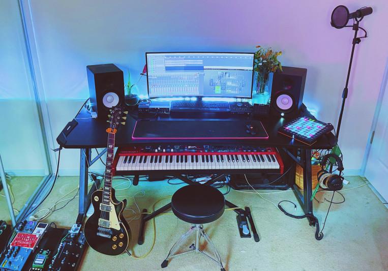 ProdbyJLW on SoundBetter