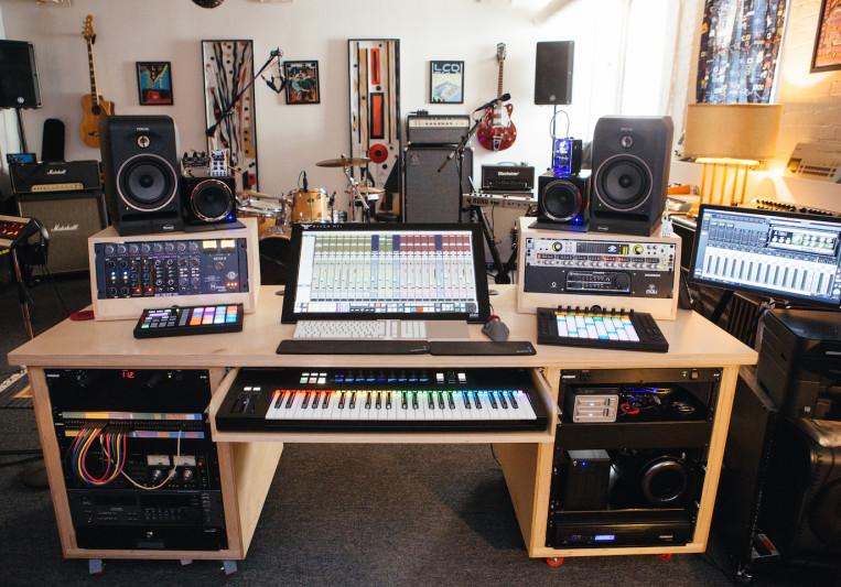 Beacon AV Lab on SoundBetter