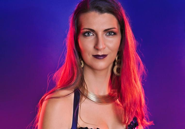 Isabelle Croft on SoundBetter