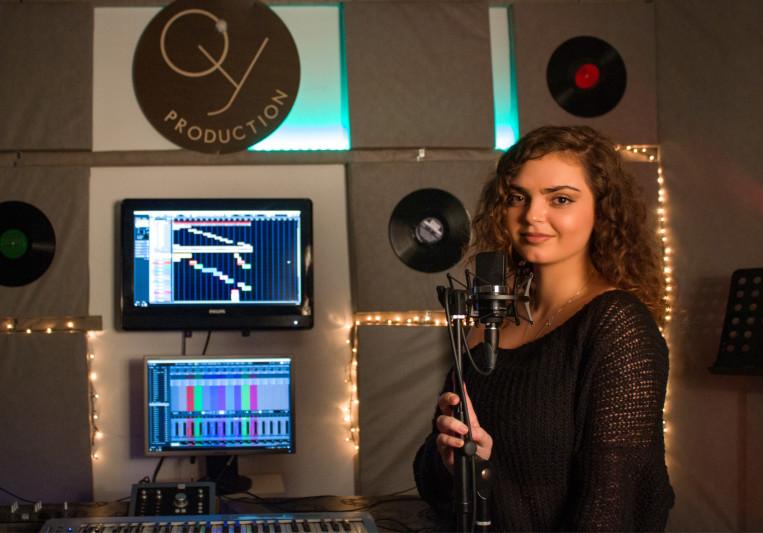 Arta Elezi on SoundBetter