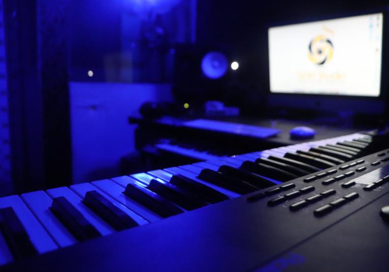 WIH STUDIO on SoundBetter