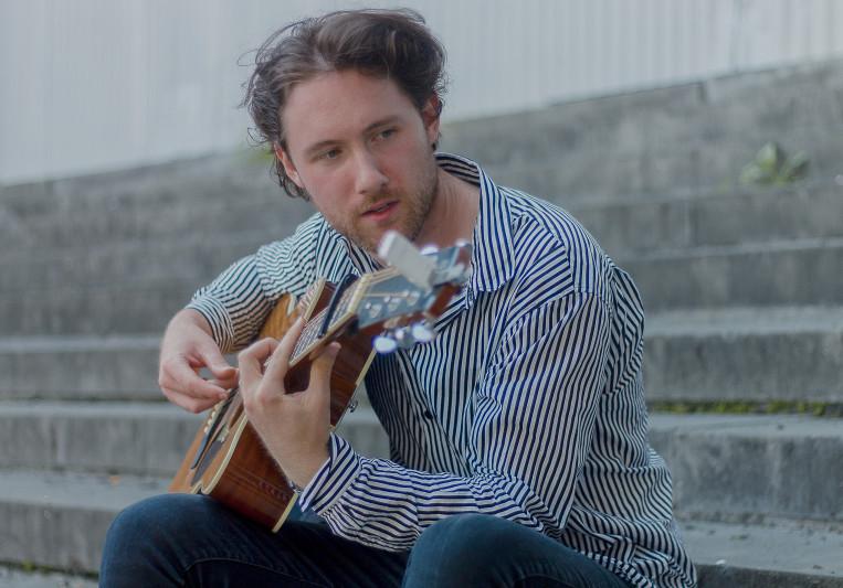 Cormac McMorrow on SoundBetter