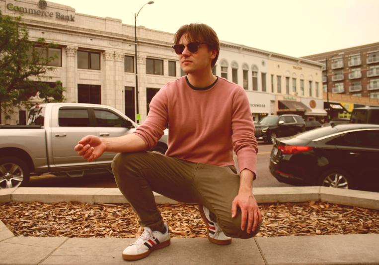 Andrew McMullen on SoundBetter