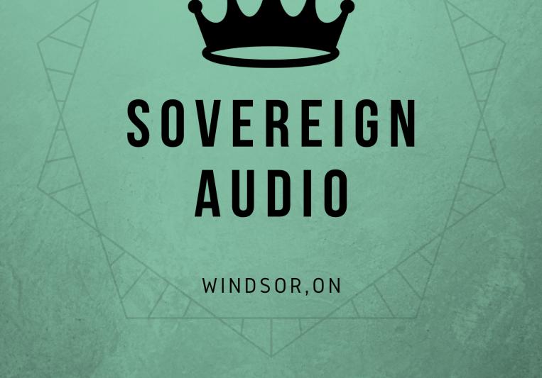 Sovereign Audio on SoundBetter