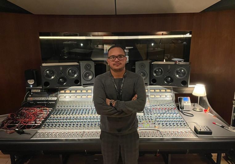 Guillermo Montalvan on SoundBetter