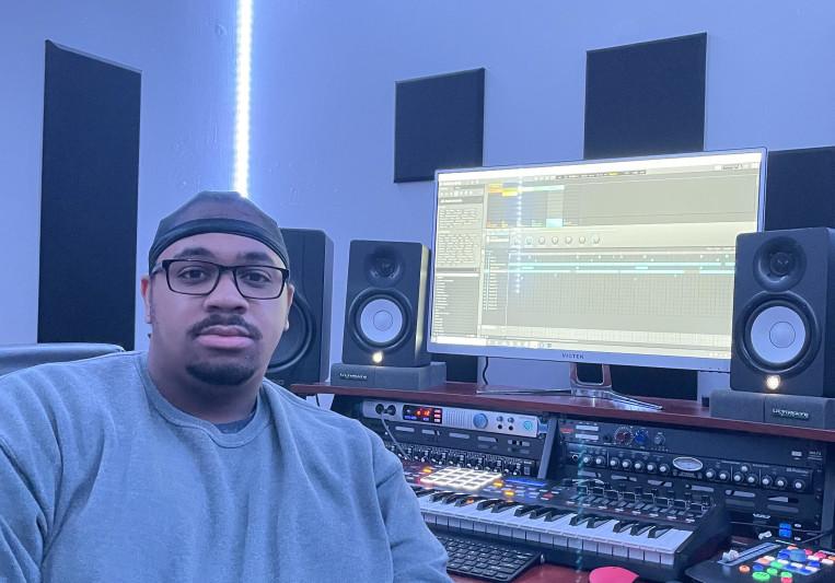 Mixed By Richard on SoundBetter