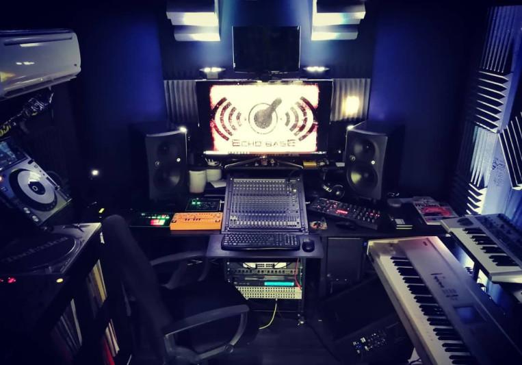 Echo Base Studios on SoundBetter