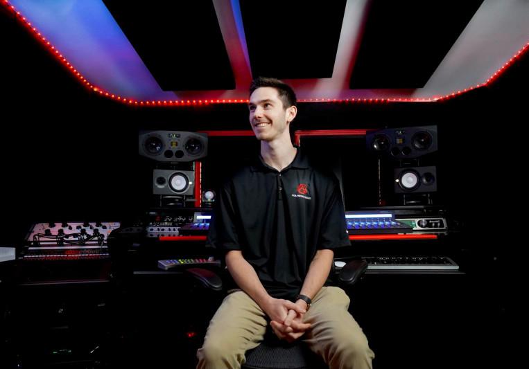 GDA Productions, LLC on SoundBetter