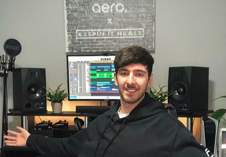 Dan Heale on SoundBetter