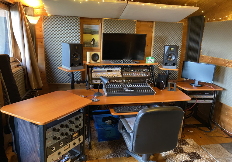Paul Thompson Music on SoundBetter