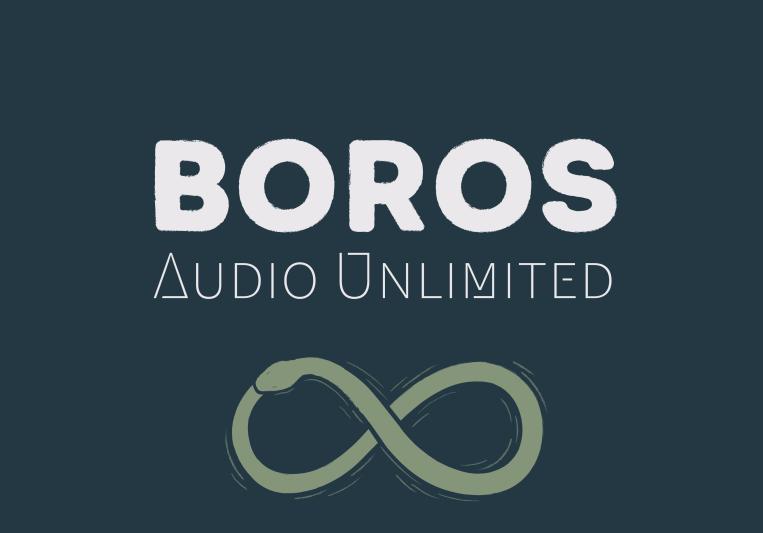Boros Audio on SoundBetter