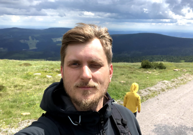 Kamil Biedrzycki on SoundBetter
