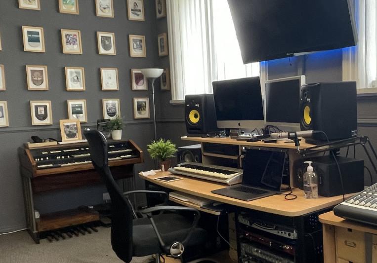 Broadwater Studios Ltd on SoundBetter