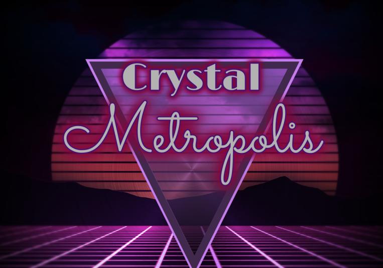 Crystal Metropolis on SoundBetter