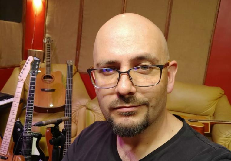 Juan Manuel Jácome on SoundBetter
