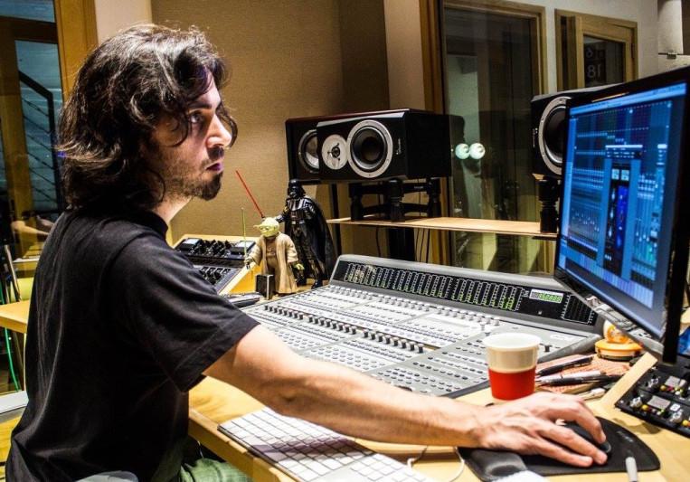Mariano Ast on SoundBetter