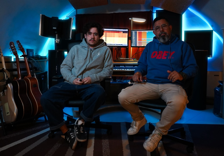 Hola Lola Production on SoundBetter