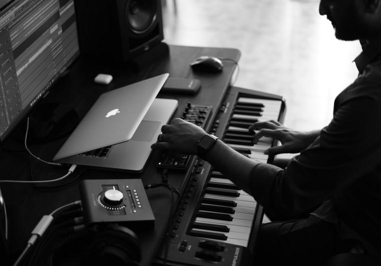 David Harin Productions on SoundBetter