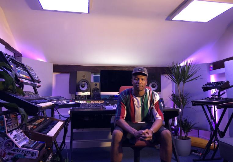Adriane Jackson on SoundBetter