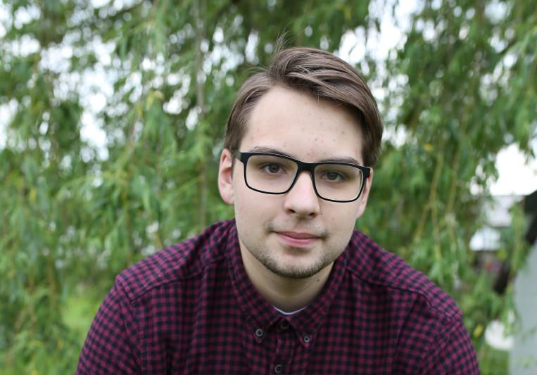 Schek Mark-Music Producer on SoundBetter