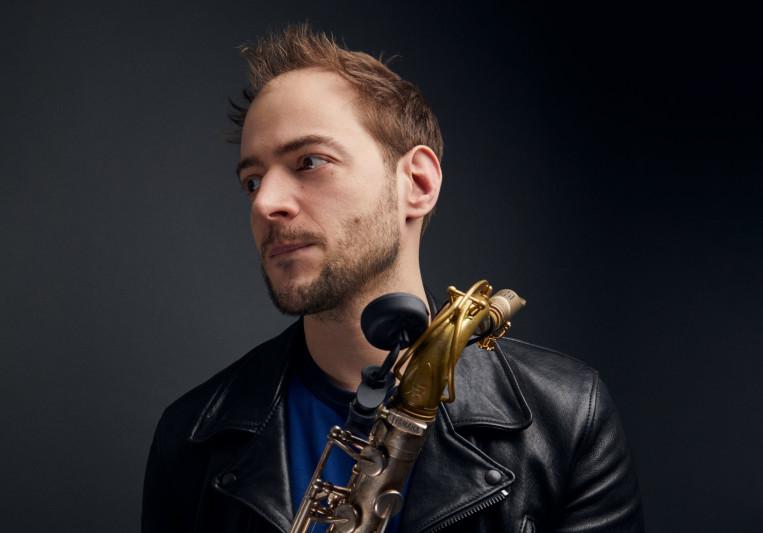 The Saxophone Warrior on SoundBetter