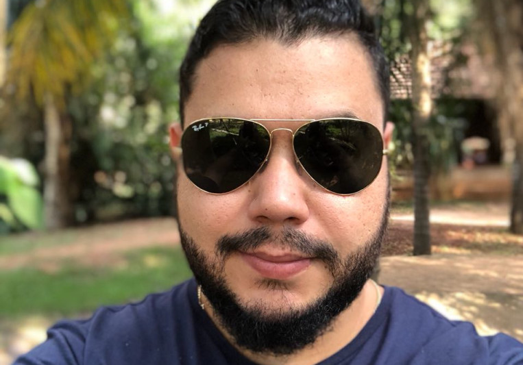 Julio Zoty on SoundBetter