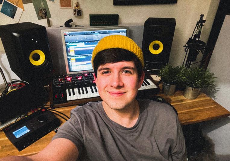 Timo Xanke on SoundBetter