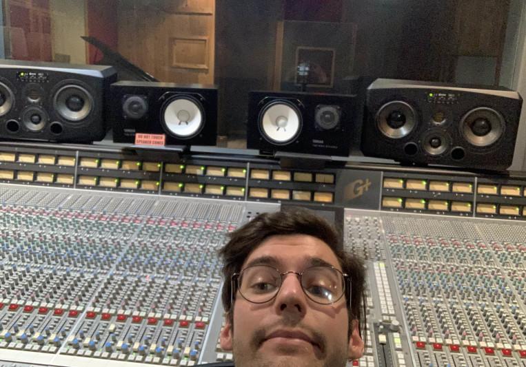 Giancarlo Minotti on SoundBetter