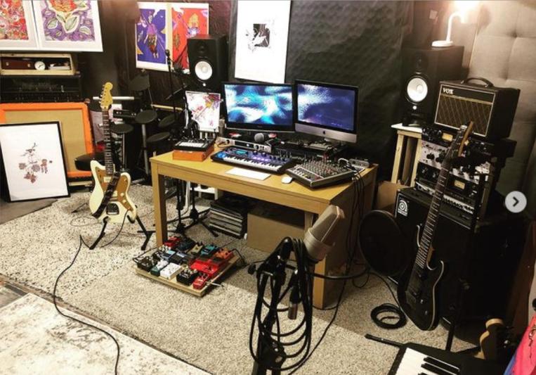 Luminaire Studio on SoundBetter