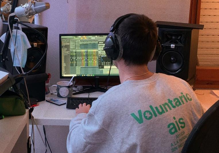 Ignasi U. on SoundBetter